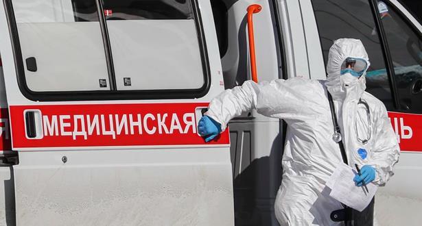 """علماء روس يبتكرون جهاز استنشاق يسهل علاج فيروس """"كورونا"""""""