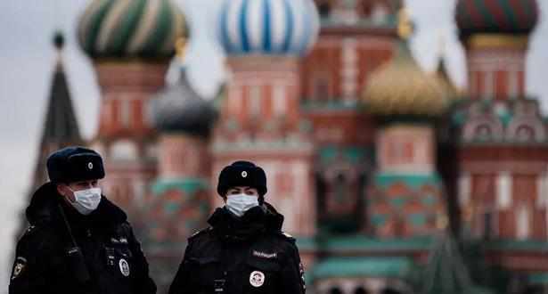 """بوتين ينهي اعتبارا من الثلاثاء """"عطلة العمل"""" السارية في روسيا"""