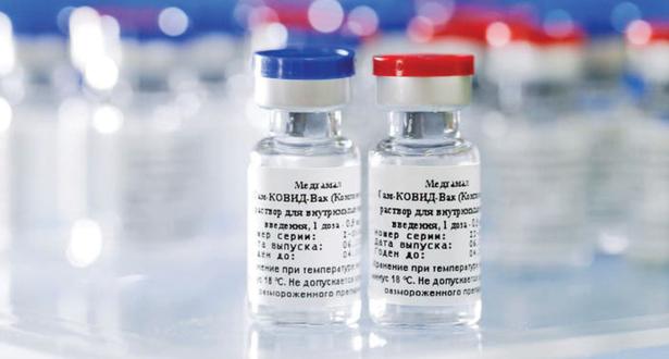 روسيا تؤكد أن لقاحها سبوتنيك-في المضاد لكوفيد-19 فعّال بنسبة 95%