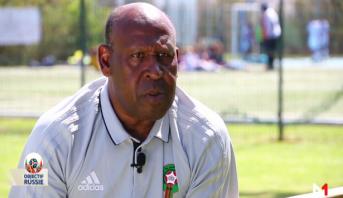 Objectif Russie > Interview avec Abdelkrim Merry Krimau & Focus sur l'équipe du Portugal