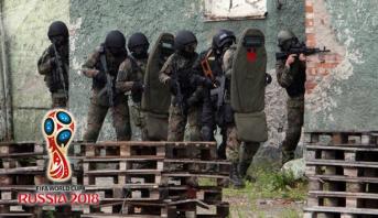 """إحباط خطط إرهابية لـ""""داعش"""" لاستهداف كأس العالم"""