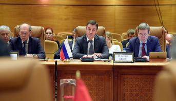Patrouchev: La Russie veut renforcer davantage ses relations de coopération avec le Maroc