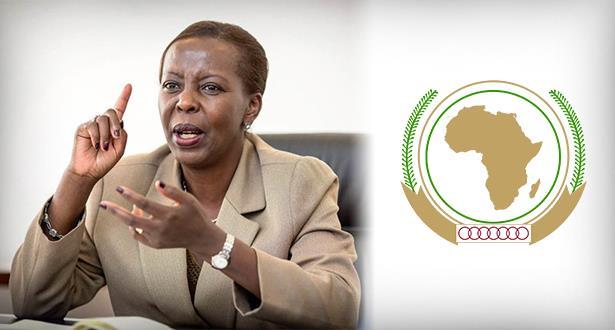 الاتحاد الإفريقي يدعم بقوة ترشيح وزيرة خارجية رواندا لمنصب الأمين العام للمنظمة الدولية للفرنكفونية