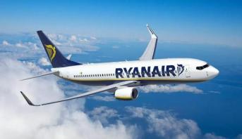 Ryanair lance trois nouvelles lignes vers le Maroc pour l'été 2020