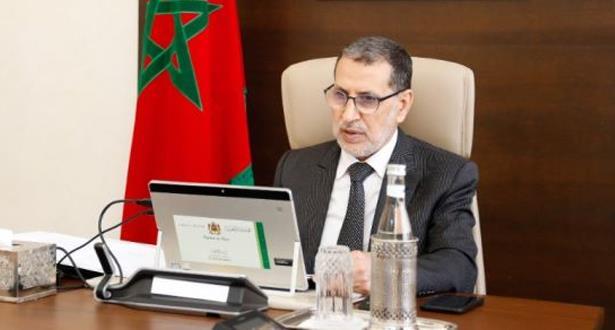 """الأمم المتحدة .. المغرب يدعو إلى مضاعفة الجهود لتخطي أزمة """"كوفيد-19"""" وتحقيق أجندة التنمية"""