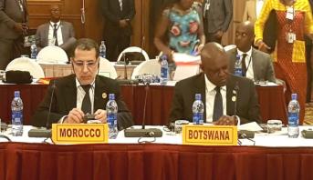 أديس ابابا .. العثماني يؤكد استعداد المغرب لتقاسم تجريته في المجال الفلاحي مع الدول الإفريقية