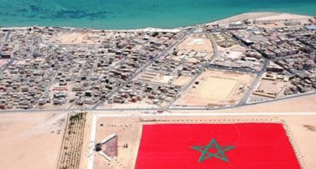 Le Comité européen pour le soutien du plan d'autonomie au Sahara appelle l'UE à encourager la solution politique