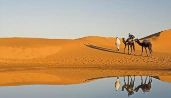 """مجلة """"أوريزونتيس"""" الكولومبية  تبرز جمال وروعة المغرب"""
