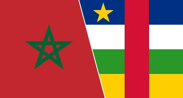 """Sahara marocain: la République centrafricaine appuie l'initiative marocaine d'autonomie comme """"solution de compromis"""""""