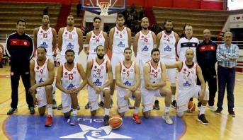 فريق جمعية سلا يبلغ نهائي العصبة الإفريقية لكرة السلة