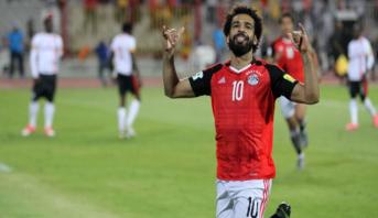 بلاغ اتحاد كرة القدم المصري يحسم مشاركة صلاح في المونديال