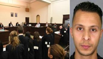 France: Salah Abdeslam a parlé pour la première fois devant la justice