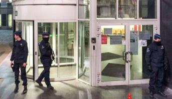 Salah Abdeslam a quitté l'hôpital