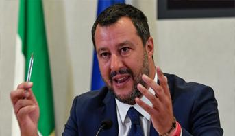 """إيطاليا تُعدل """"مراسيم سالفيني"""" المثيرة للجدل حول الهجرة و الأمن"""