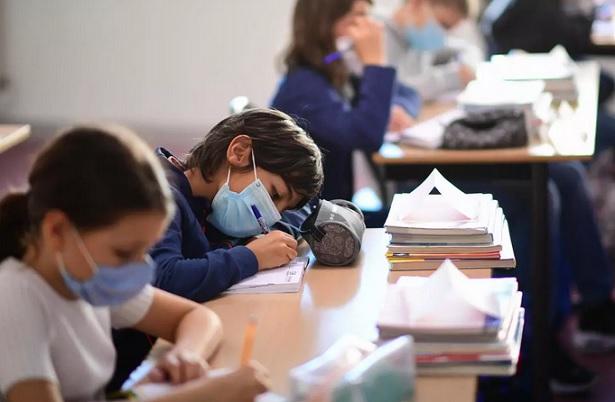 UNESCO: des perturbations sans précédent de l'apprentissage à cause de la Covid-19
