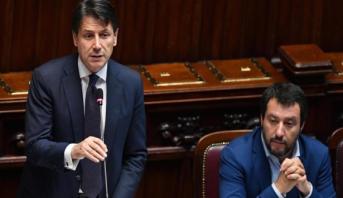يوم حاسم في تاريخ الحكومة الإيطالية