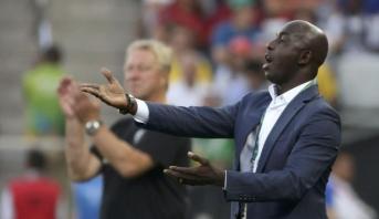 Corruption à la FIFA:  Siasia, ancien entraîneur du Nigeria suspendu à vie
