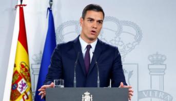 """Coronavirus: le gouvernement espagnol décrète l'arrêt de toutes les activités """"non essentielles"""" jusqu'au 9 avril"""