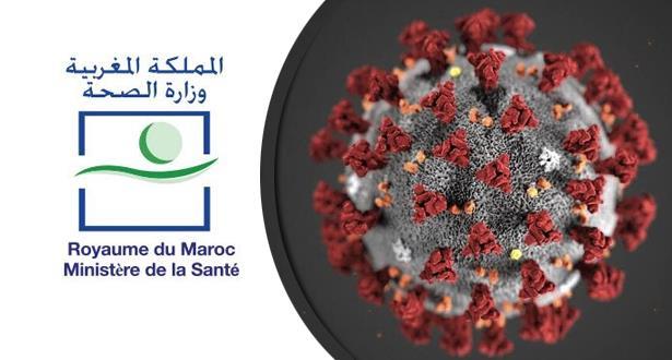 Coronavirus au Maroc: 93 nouveaux cas, 15635 au total