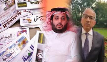 كيف تفاعلت الصحافة السعودية مع فوز الملف الثلاثي بتنظيم مونديال 2026؟