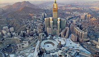 منع تجول كامل في السعودية خلال فترة عيد الفطر