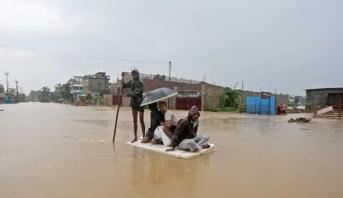 جنوب إفريقيا .. مصرع ثلاثة أشخاص على الأقل في جوهانسبورغ جراء الفيضانات