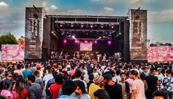 Festival L'Boulevard: la 20è édition annulée