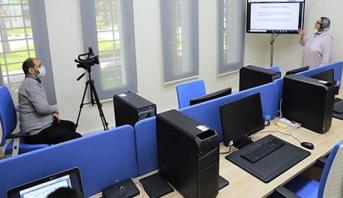 المدرسة الوطنية للصحة العمومية تفتتح أول منصة افتراضية بالمغرب في الميدان الصحي