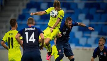 دوري الأمم الأوروبية: تأجيل مباراة جمهورية تشيكيا واسكتلندا بسبب كورونا