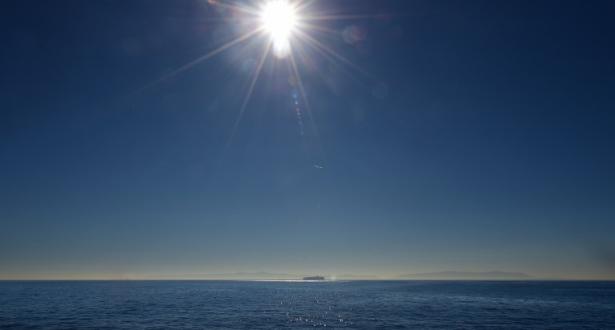 نجاة أربعة أشخاص من أصل 12 تاهوا لمدة أكثر من شهر في المحيط الهادئ