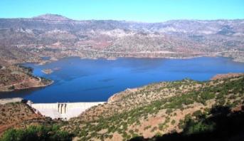 Bassin hydraulique du Sebou: un taux de remplissage des barrages de 69%