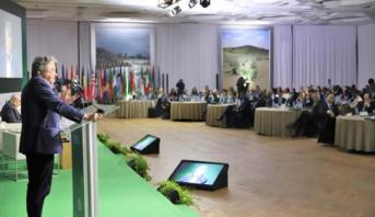دورة منتدى الأمن الإفريقي لسنة 2020 ستقام عن بعد في دجنبر المقبل