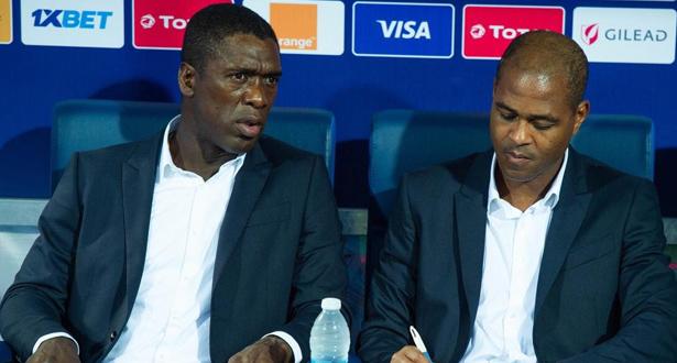 الاتحاد الكاميروني يقيل سيدورف من تدريب المنتخب