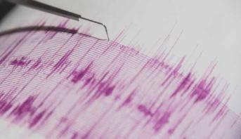 Secousse tellurique de magnitude 3.4 dans la province d'Azilal