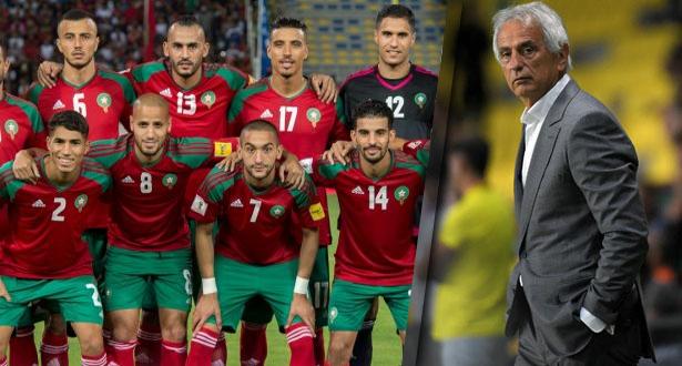 رسميا .. أسماء جديدة تعزز لائحة المنتخب الوطني