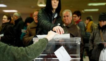 الانتخابات الجهوية المبكرة بكتالونيا .. نسبة المشاركة تجاوزت 67 في المائة في حدود السادسة مساء