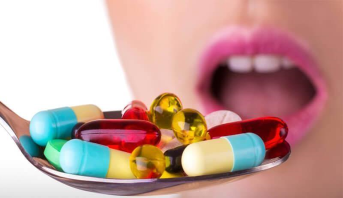 Santé: non à l'automédication !