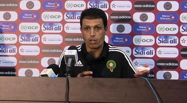 المنتخب المحلي : جمال السلامي يوجه الدعوة للاعب جديد لأول مرة