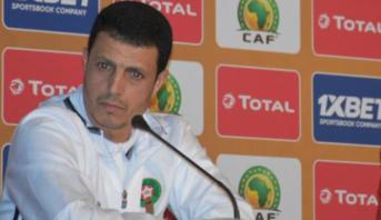 """السلامي ينوه بأداء اللاعبين ويؤكد منافسة """"الأسود"""" على لقب """"الشان"""""""