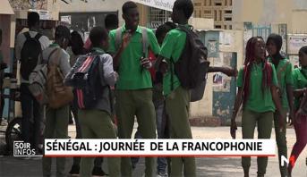 Le Sénégal célèbre la journée de la francophonie