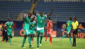 """منتخب السنغال يفقد خدمات أحد نجومه قبل نهائي """"الكان"""""""
