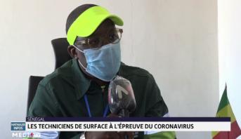 Sénégal: les techniciens de surface à l'épreuve du coronavirus