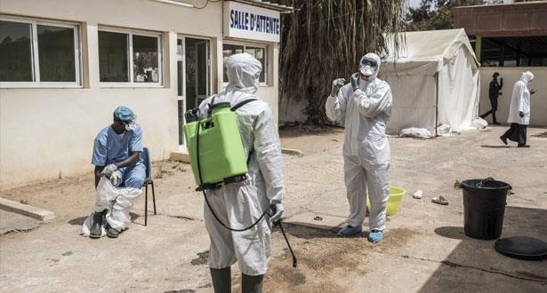 السنغال .. تسجيل 121 إصابة جديدة بفيروس كورونا خلال الـ24 ساعة الأخيرة
