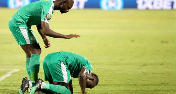 تصفيات أمم إفريقيا .. السنغال أول المنتخبات المتأهلة إلى النهائيات
