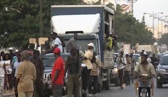 رئاسيات السنغال .. الحملة الانتخابية تدخل أيامها الأخيرة
