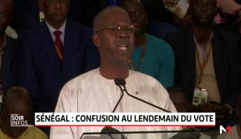 Sénégal: confusion au lendemain du vote