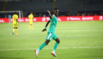 CAN-2019: le Sénégal décroche sa place pour le dernier carré de la CAN