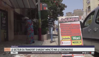 Sénégal: le secteur du transfert d'argent impacté par le coronavirus