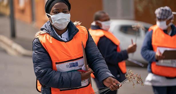السنغال.. 89 إصابة جديدة بفيروس كورونا