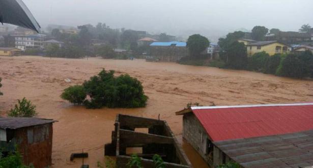علماء بولونيون يطورون نظاما شاملا للإنذار المبكر من الفيضانات